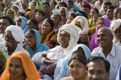 Yamuna Nagar Audience